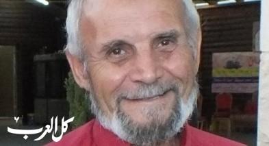 مجد الكروم: وفاة الحاج احمد شعبان متأثرا بكورونا