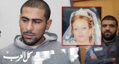 الحكم بالسجن المؤبد على عوني زيادات