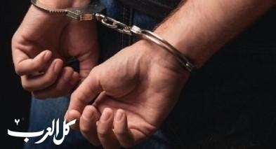 اعتقال قاصرين بشبهة محاولة سرقة متجر في ديمونا