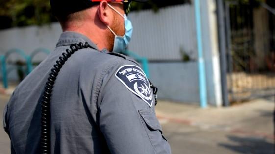 نهاريا: اعتقال معالج نطق بشبهة الاعتداء الجنسي