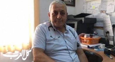 د.صبحي شاهين يتحدث عن اصابته بكورونا