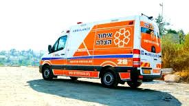 تل أبيب| اصابة شاب بجروح خطيرة بعد أن صدمته دراجة نارية