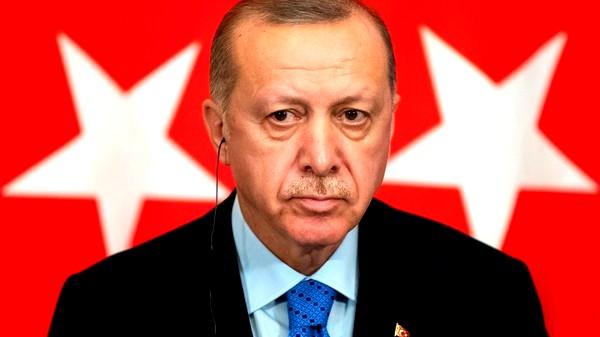 """ممارسات الرئيس التركي وصلت إلى """"الحضيض"""""""