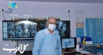 ب. برهوم: المجتمع العربي يشهد انخفاضًا في عدد المرضى