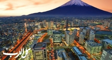 رحلة سياحية إلى يوكوهاما اليابانية