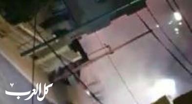 طرعان: شجار عنيف بين عائلتين واستخدام المفرقعات