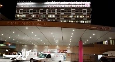 دالية الكرمل: اصابة شاب بجراح متوسطة بحادث طرق