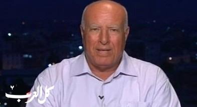 إسرائيل ومبادرة السلام العربية| د.فايز أبو شمالة
