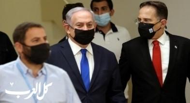 نتنياهو: القرارات بشأن الإغلاق ليست سياسية