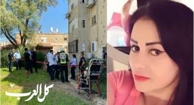 مقتل نجاح منصور طعنًا واعتقال زوجها