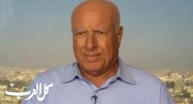 تقسيم الضفة الغربية/ د. فايز أبو شمالة
