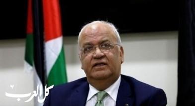 عائلة عريقات: وضع الدكتور صائب الصحي مستقر