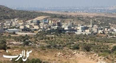 مقتل شابة على يد زوجها في قرية النبي إلياس بقلقيلية