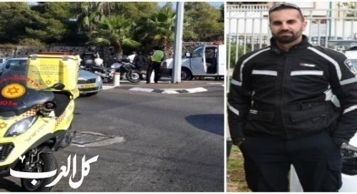 حيفا: مصرع بيتر ناجي يعقوب بحادث طرق