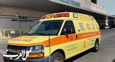 النقب: إصابة فتى (14 عامًا) خلال حادثة عنف