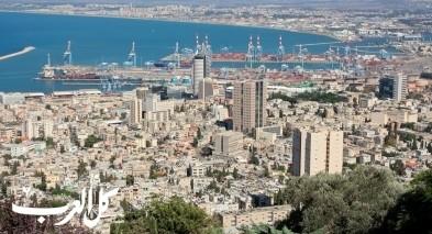 تغييرات في ترتيبات المرور في حيفا