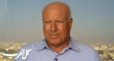 الشفاء للدكتور  عريقات/ د. فايز أبو شمالة