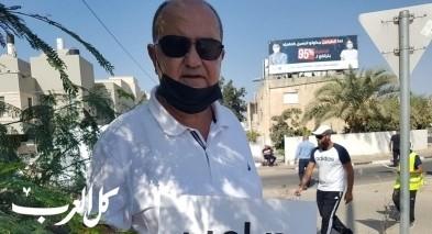 عماد طالبي: قبل ان يعرض رئيس البلدية مخطط سكة الحديد