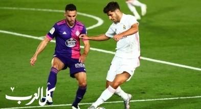 أسينسيو يشعل الصراع بين ريال مدريد وبرشلونة