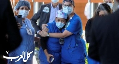 الصحة العالمية: وضع كورونا في الشرق الأوسط  خطير