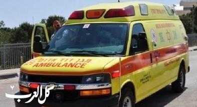 النقب: إصابات متفاوتة لعاملات في طريقهن إلى مزرعة