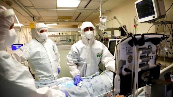 نحف: وفاة رجل (70 عامًا) متأثرًا بكورونا