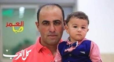 مصرع عامل فلسطيني اثر سقوطه عن ارتفاع في ريشون لتسيون