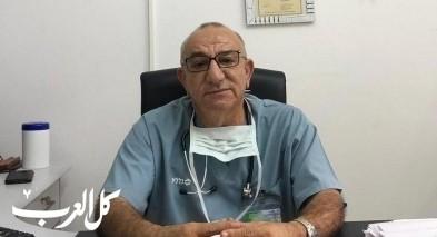 د.إغبارية: الأعراس وكر لوباء كورونا
