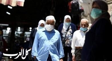 القدس: وفاة و30 اصابة جديدة بفيروس كورونا خلال يومين