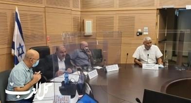 منصور عباس يدعو لتبني نموذج بنك الفقراء الهندي