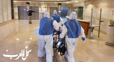 حيفا: اصابة عامل بلدغة افعى وحالته متوسطة