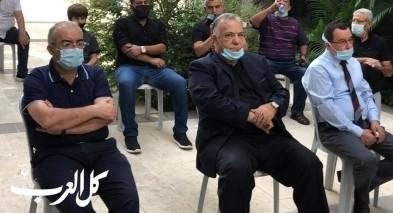 بلدية الناصرة تحيي ذكرى المولد النبوي