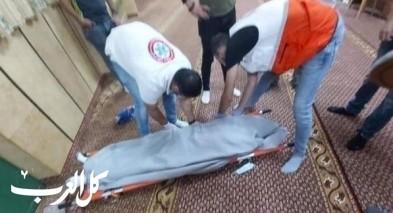 بيت لحم العثور على جثة رجل داخل مسجد