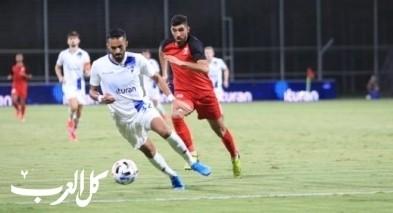 مباريات الدرجة العليا بالدوري الإسرائيلي