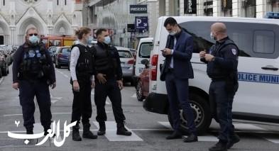 فرنسا| إطلاق الرصاص على مسلح بسكين