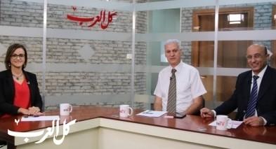 arabTV| د.هبة يزبك بمواجهة مع العرب