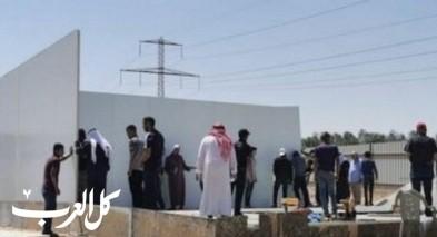 النقب: اعتقال صاحب البيت الذي تم اعادة بناء منزله المهدوم