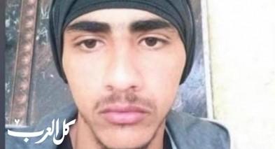 العثور على جثة الفتى المفقود نسيم حسن الأطرش