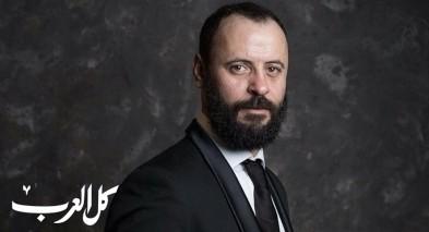 علي سليمان أفضل ممثل بمهرجان الجونة