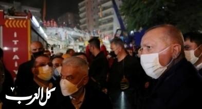 تركيا ترفض عرضا إسرائيليا بالمساعدة والمشاركة