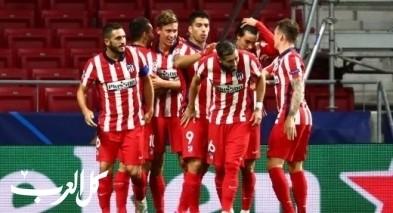 أتلتيكو مدريد يضطر للتنازل عن نجمين ضمن الليجا