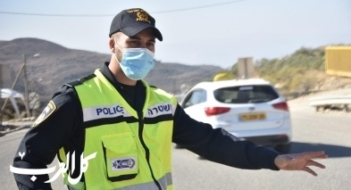 3775 مخالفة خلال نهاية الأسبوع لقيود كورونا