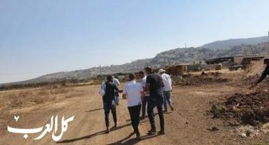 دير حنا| الانتهاء من تنفيذ مشروع خط الصرف الصحي