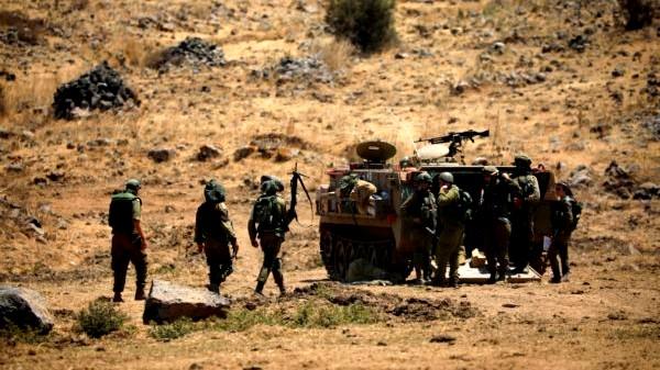 الجيش الإسرائيلي: العثور على حوّامة بمنطقة قطاع غزة