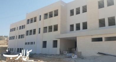 الناصرة| قريبا افتتاح مدرسة البيروني للعسر التعليمي