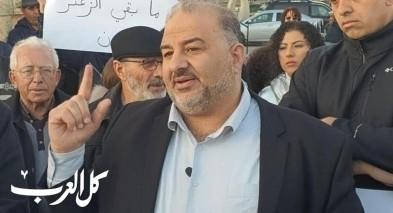 عباس: نرحب بقرار مراقب الدولة