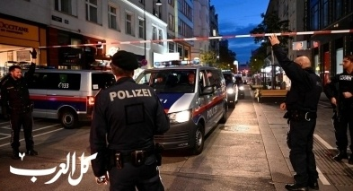 وزير الداخلية النمساوي: منفذ العملية داعشي