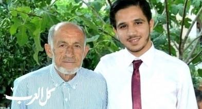 أبناء المرحوم أحمد قداح يبنون مسجدًا عن روحه
