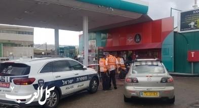 حيفا: اصابة شاب جرّاء تعرضه لاطلاق نار