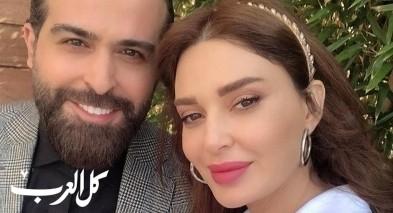 سيرين تكشف حقيقة إصابة محمود بانفجار